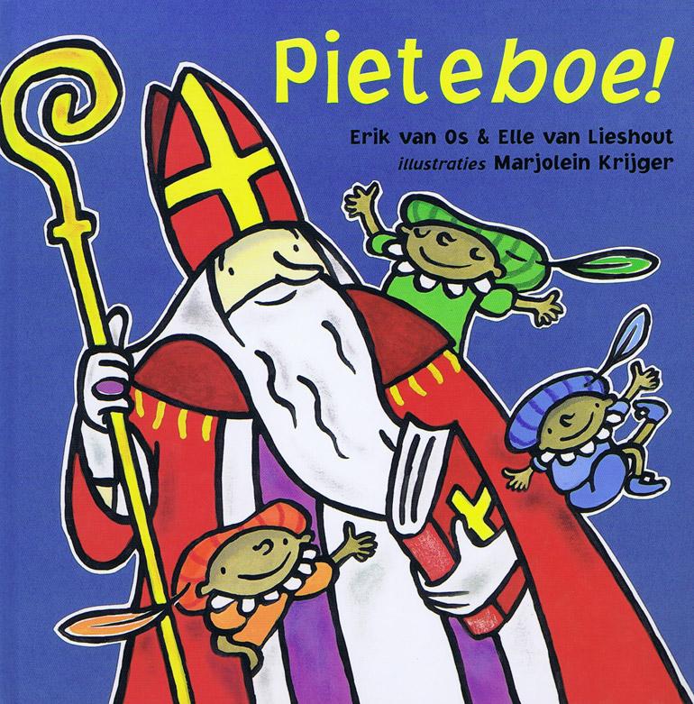illustraties Pieteboe